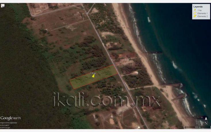 Foto de terreno habitacional en venta en carretera a la termoelectrica, playa azul, tuxpan, veracruz, 1632950 no 12