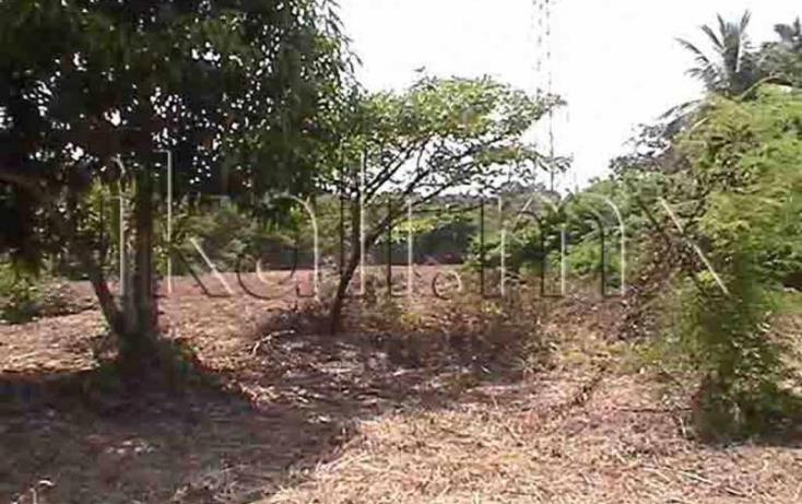 Foto de terreno habitacional en venta en carretera a la termoelectrica, playa norte, tuxpan, veracruz, 894523 no 02