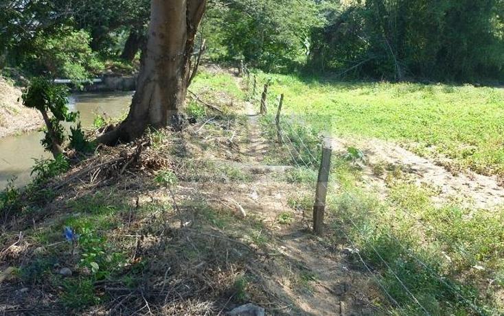 Foto de terreno habitacional en venta en  , santiago de pinos, san sebastián del oeste, jalisco, 740791 No. 01
