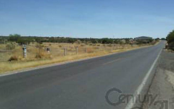 Foto de terreno habitacional en venta en carretera a loretito 0, borrotes, san francisco de los romo, aguascalientes, 1713584 no 01