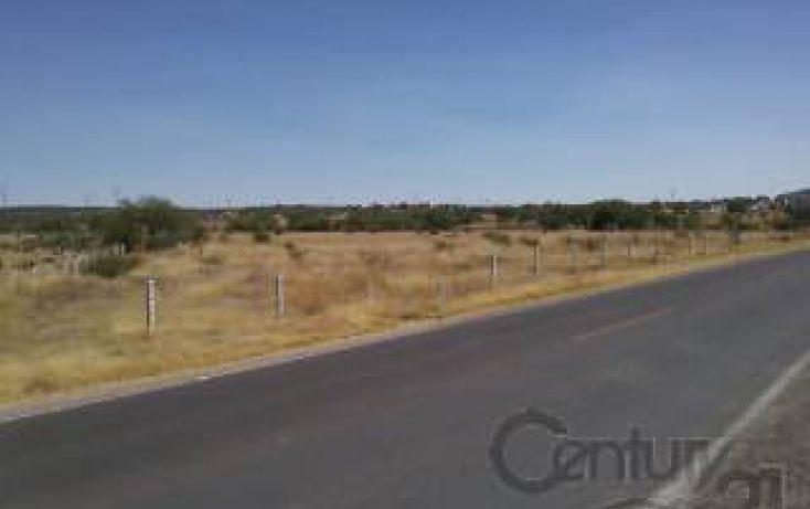 Foto de terreno habitacional en venta en carretera a loretito 0, borrotes, san francisco de los romo, aguascalientes, 1713584 no 02