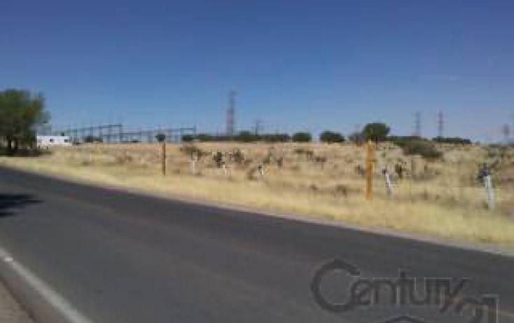Foto de terreno habitacional en venta en carretera a loretito 0, borrotes, san francisco de los romo, aguascalientes, 1713584 no 03