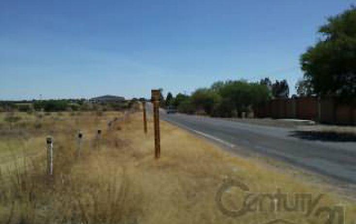 Foto de terreno habitacional en venta en carretera a loretito 0, borrotes, san francisco de los romo, aguascalientes, 1713584 no 04