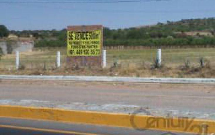 Foto de terreno habitacional en venta en carretera a loretito 0, borrotes, san francisco de los romo, aguascalientes, 1713584 no 05