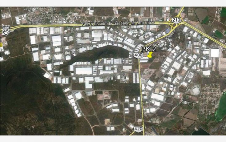 Foto de nave industrial en renta en carretera a los cues, parque industrial bernardo quintana, el marqués, querétaro, 967069 no 09