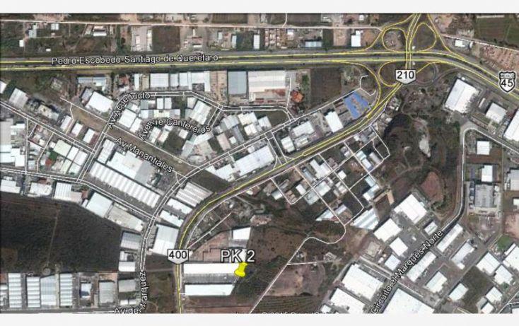 Foto de nave industrial en renta en carretera a los cues, parque industrial bernardo quintana, el marqués, querétaro, 967069 no 10