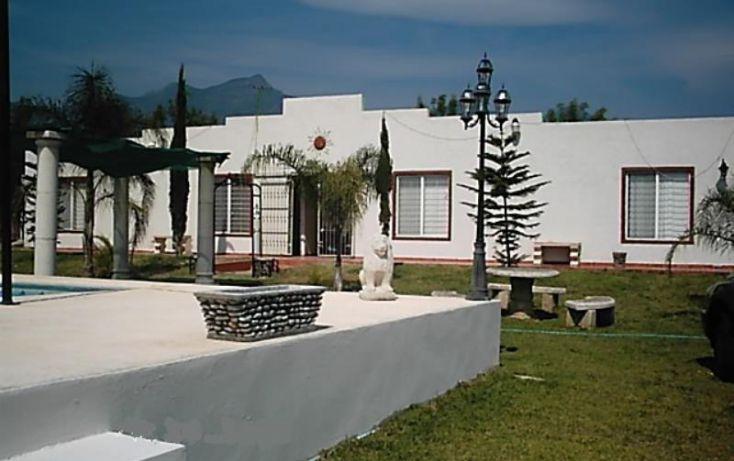 Foto de rancho en venta en carretera a los rayones 1, el pastor, montemorelos, nuevo león, 1469319 no 04