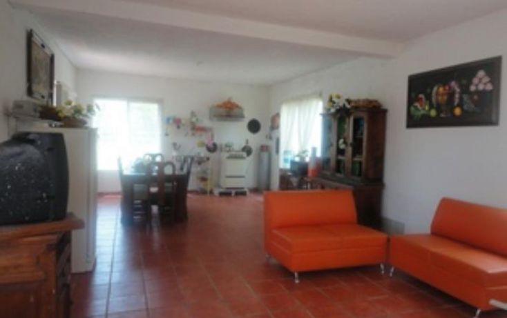 Foto de rancho en venta en carretera a los rayones 1, el pastor, montemorelos, nuevo león, 1469319 no 05