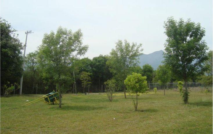 Foto de rancho en venta en carretera a los rayones 1, el pastor, montemorelos, nuevo león, 1469319 no 06