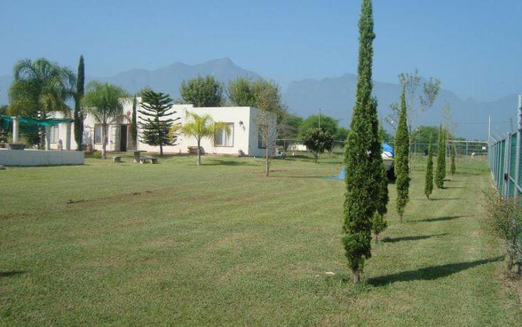 Foto de rancho en venta en carretera a los rayones 1, el pastor, montemorelos, nuevo león, 1469319 no 08
