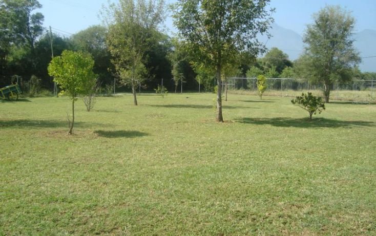 Foto de rancho en venta en carretera a los rayones 1, el pastor, montemorelos, nuevo león, 1469319 no 09
