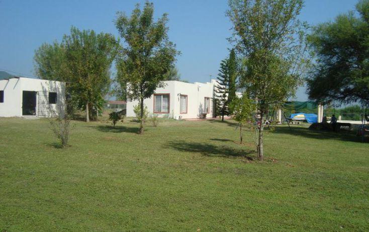 Foto de rancho en venta en carretera a los rayones 1, el pastor, montemorelos, nuevo león, 1469319 no 10