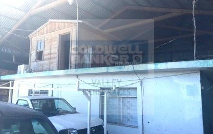 Foto de terreno comercial en venta en carretera a matamoros , el maestro (centro), reynosa, tamaulipas, 1842402 No. 04