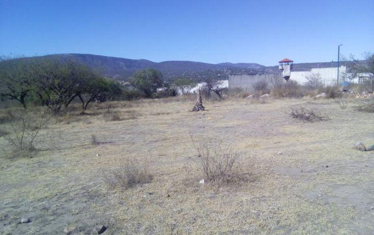 Foto de terreno comercial en venta en carretera a michimaloya 1, la malinche, tula de allende, hidalgo, 1726672 no 01