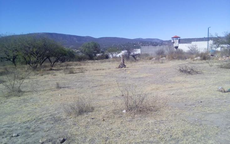 Foto de terreno comercial en venta en carretera a michimaloya 1, la malinche, tula de allende, hidalgo, 1726672 No. 01