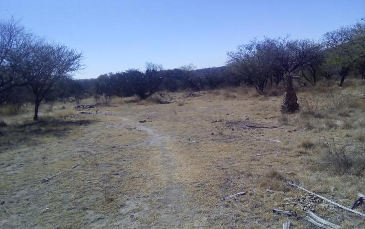 Foto de terreno comercial en venta en carretera a michimaloya 1, la malinche, tula de allende, hidalgo, 1726672 No. 04