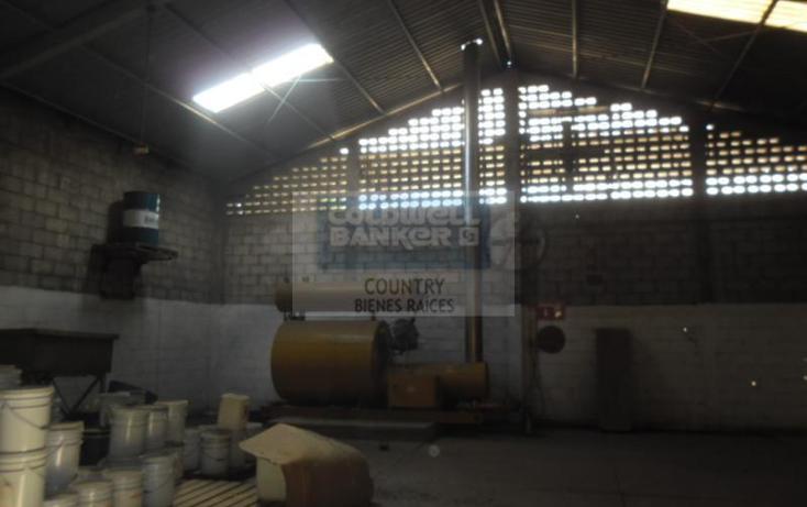Foto de nave industrial en renta en  , aguaruto centro, culiacán, sinaloa, 1840798 No. 04