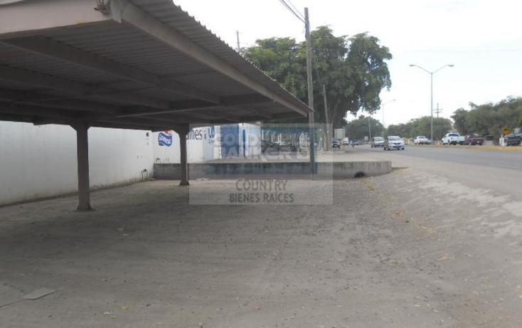 Foto de nave industrial en renta en  , aguaruto centro, culiacán, sinaloa, 1840798 No. 14