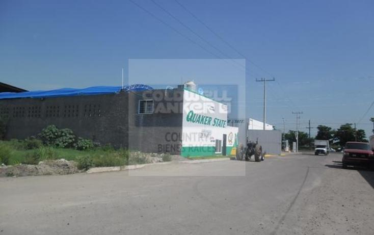 Foto de terreno habitacional en venta en  , bachigualato, culiacán, sinaloa, 1472741 No. 04