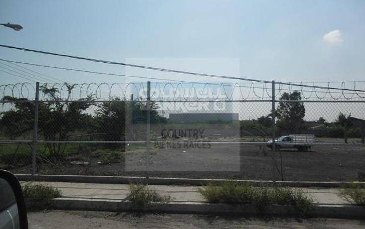 Foto de terreno habitacional en venta en  , bachigualato, culiacán, sinaloa, 1472741 No. 07