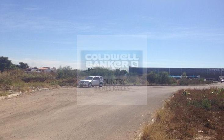 Foto de terreno habitacional en venta en  , bachigualato, culiacán, sinaloa, 1472741 No. 11