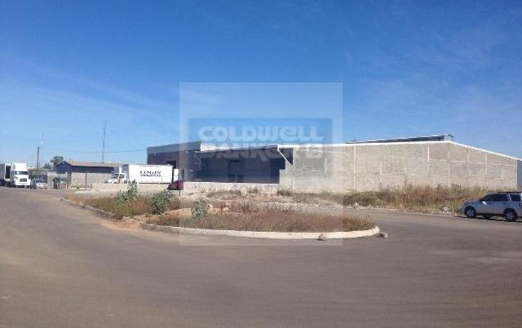 Foto de terreno habitacional en venta en  , bachigualato, culiacán, sinaloa, 1472741 No. 13
