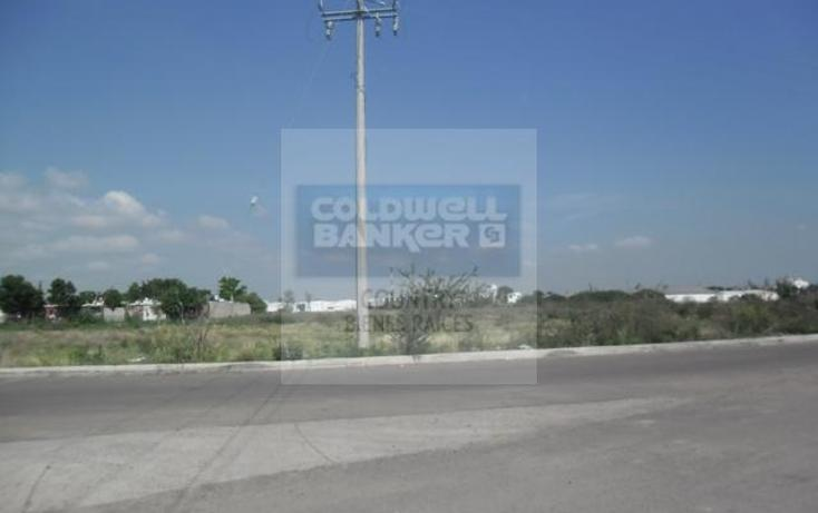 Foto de terreno habitacional en venta en  , bachigualato, culiacán, sinaloa, 1472741 No. 14