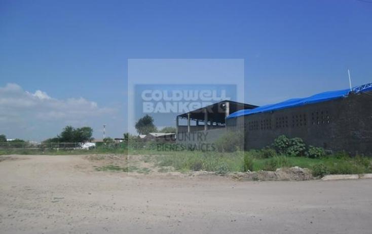 Foto de terreno habitacional en venta en  , bachigualato, culiacán, sinaloa, 1472825 No. 02