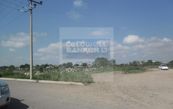 Foto de terreno habitacional en venta en  , bachigualato, culiacán, sinaloa, 1472825 No. 05