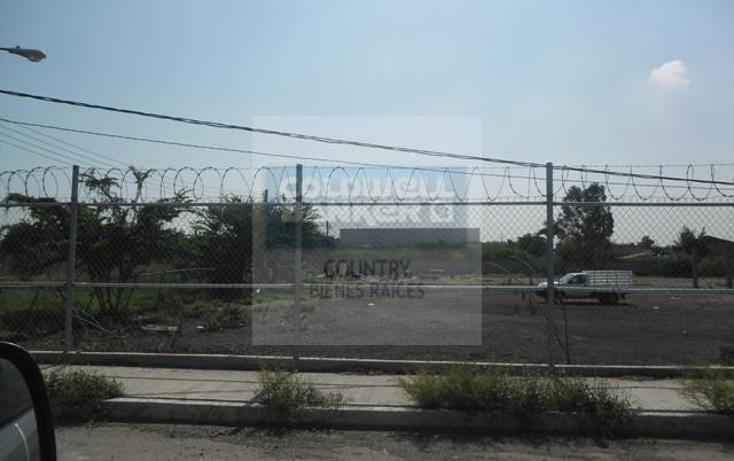 Foto de terreno comercial en venta en  , bachigualato, culiacán, sinaloa, 1843944 No. 07