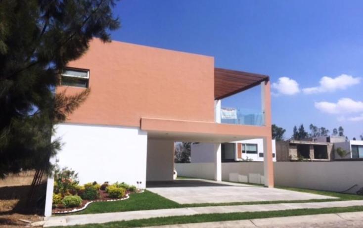 Foto de casa en venta en carretera a nogales 9005, residencial cordilleras, zapopan, jalisco, 1900972 No. 02