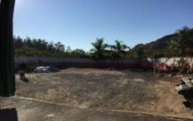Foto de terreno habitacional en venta en carretera a nogales km 15 16, bosques de san isidro, zapopan, jalisco, 1905362 no 01