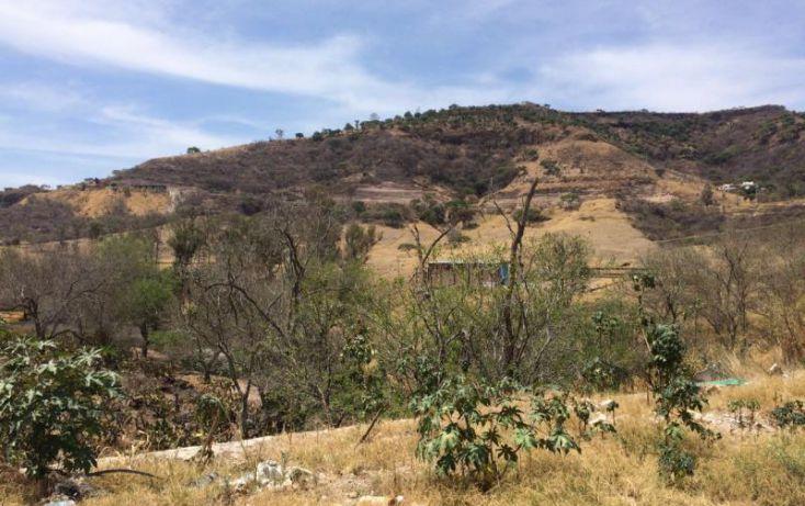 Foto de terreno habitacional en venta en carretera a nogales km 15 16, bosques de san isidro, zapopan, jalisco, 1905362 no 03