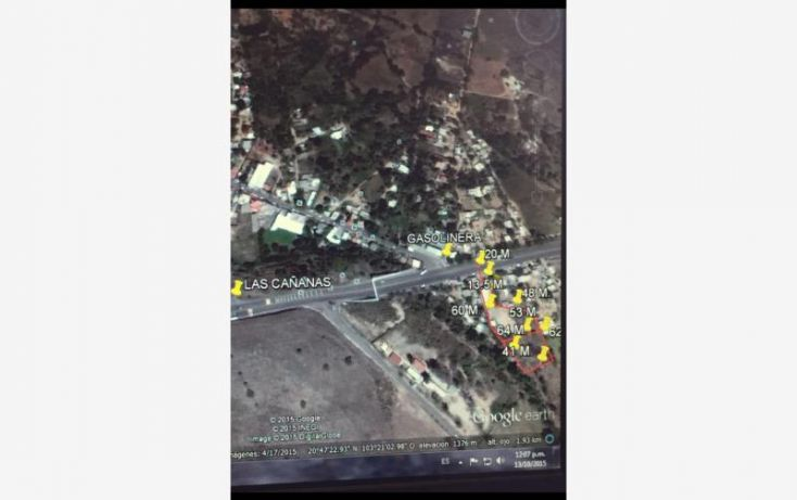 Foto de terreno habitacional en venta en carretera a nogales km 15 16, bosques de san isidro, zapopan, jalisco, 1905362 no 06