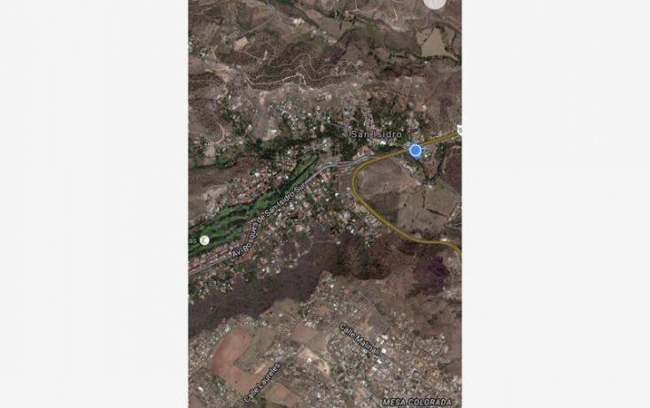 Foto de terreno habitacional en venta en carretera a nogales km 15 16, bosques de san isidro, zapopan, jalisco, 1905362 no 10
