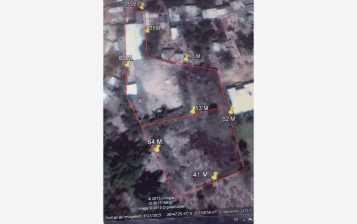 Foto de terreno habitacional en venta en carretera a nogales km 15 16, bosques de san isidro, zapopan, jalisco, 1905362 no 11