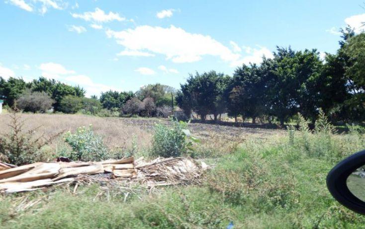 Foto de terreno habitacional en venta en carretera a oacalco, ixtlahuacan, yautepec, morelos, 1825002 no 01