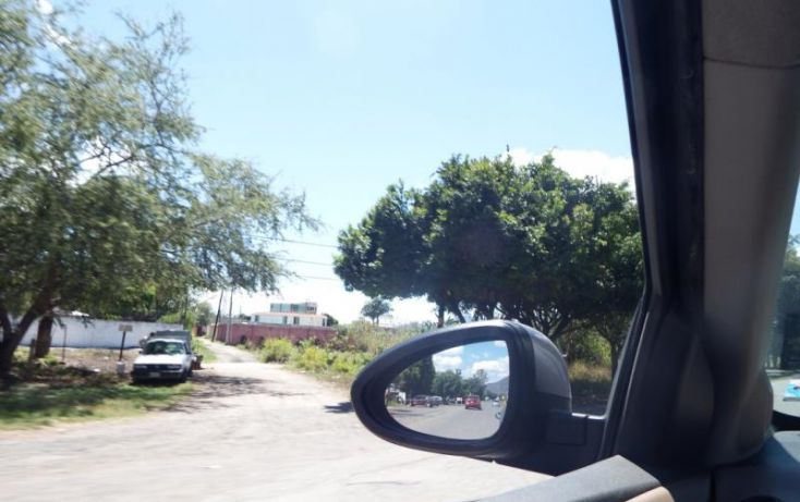 Foto de terreno habitacional en venta en carretera a oacalco, ixtlahuacan, yautepec, morelos, 1825002 no 03