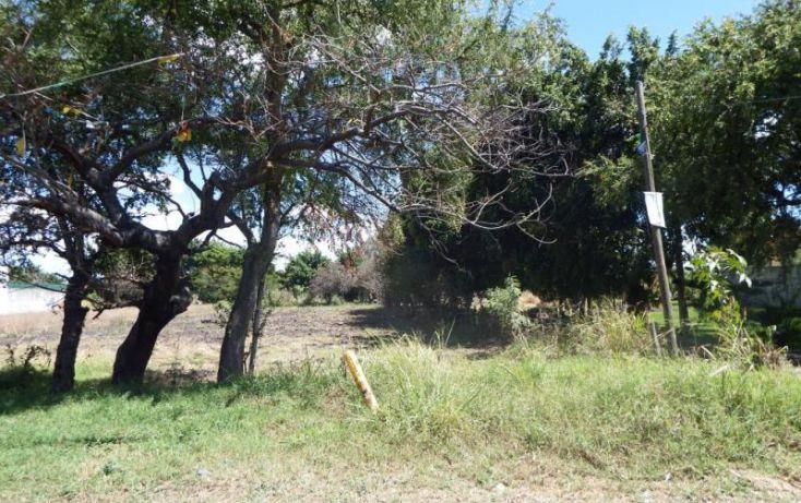 Foto de terreno habitacional en venta en carretera a oacalco, ixtlahuacan, yautepec, morelos, 1825002 no 04