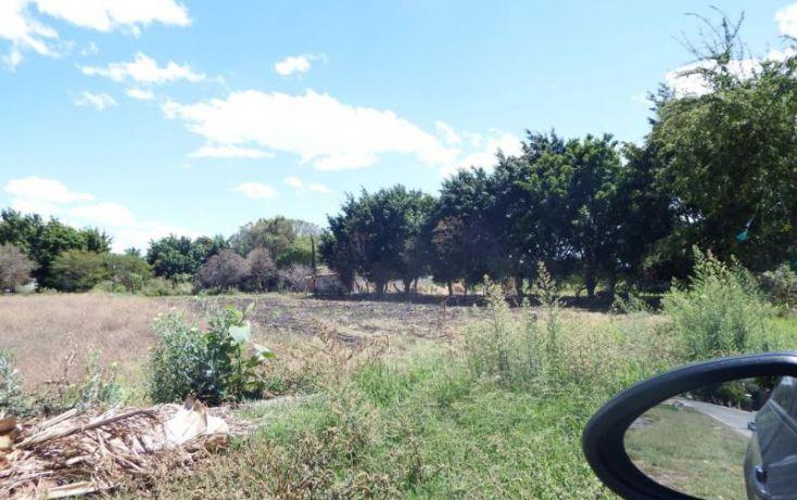 Foto de terreno habitacional en venta en carretera a oacalco, ixtlahuacan, yautepec, morelos, 1825002 no 06