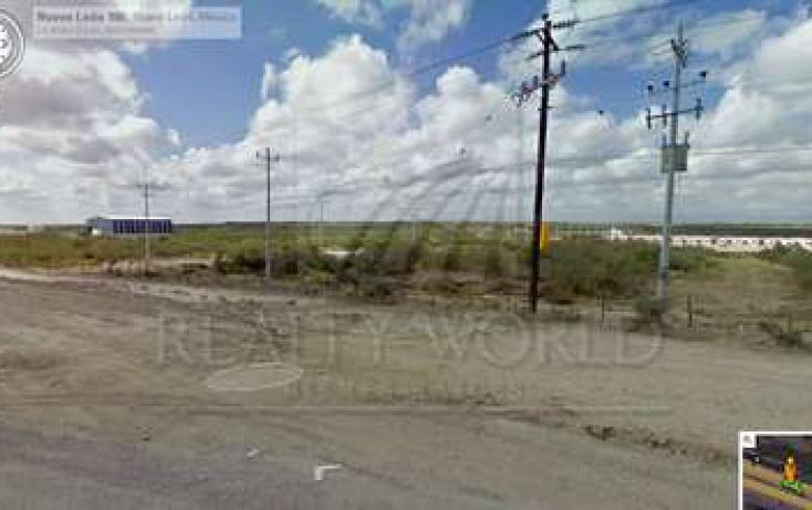 Foto de terreno habitacional en renta en carretera a pesquería km 2, pesquería, pesquería, nuevo león, 351680 no 01