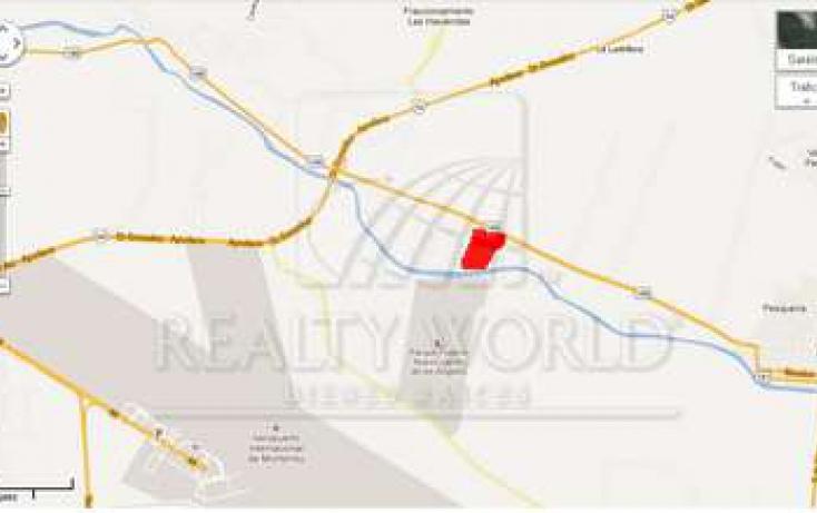 Foto de terreno habitacional en renta en carretera a pesquería km 2, pesquería, pesquería, nuevo león, 351680 no 04