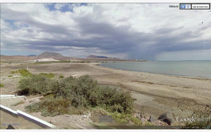 Foto de terreno habitacional en venta en carretera a pichilingue, zona central, la paz, baja california sur, 1123705 no 13