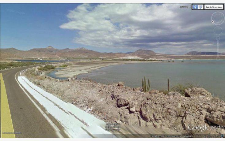 Foto de terreno habitacional en venta en carretera a pichilingue, zona central, la paz, baja california sur, 1123705 no 14