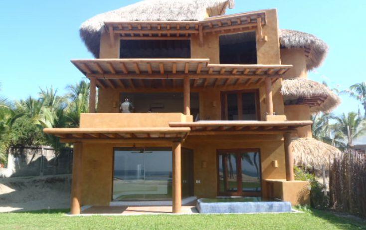 Foto de departamento en venta en carretera a playa blanca, aeropuerto, zihuatanejo de azueta, guerrero, 1522910 no 29