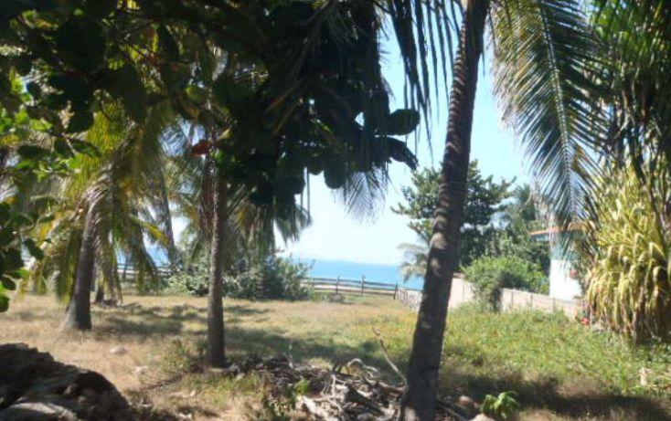 Foto de terreno habitacional en venta en carretera a playa blanca, aeropuerto, zihuatanejo de azueta, guerrero, 1647836 no 06