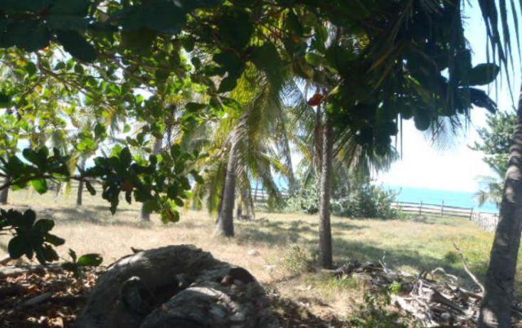 Foto de terreno habitacional en venta en carretera a playa blanca, aeropuerto, zihuatanejo de azueta, guerrero, 1647836 no 07