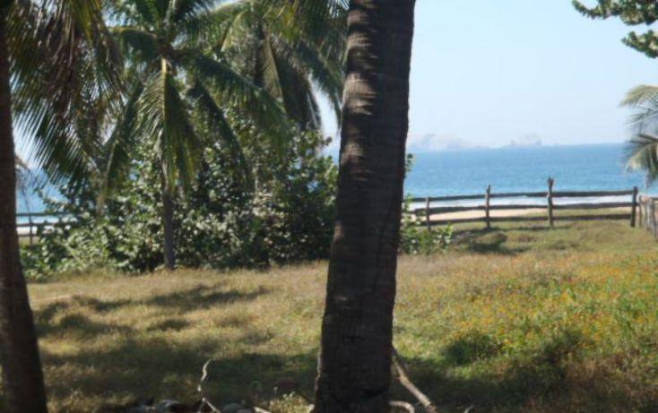 Foto de terreno habitacional en venta en carretera a playa blanca, aeropuerto, zihuatanejo de azueta, guerrero, 1647836 no 13