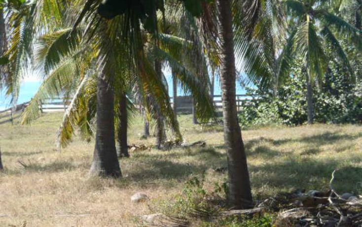 Foto de terreno habitacional en venta en carretera a playa blanca, aeropuerto, zihuatanejo de azueta, guerrero, 1647836 no 14