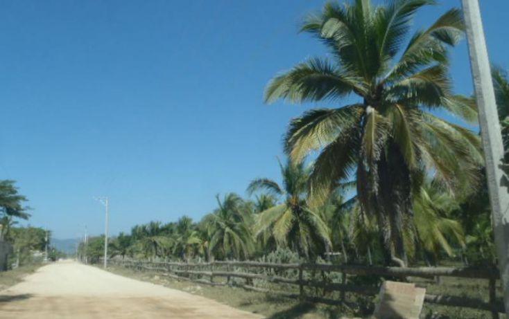 Foto de terreno habitacional en venta en carretera a playa blanca, aeropuerto, zihuatanejo de azueta, guerrero, 1647836 no 18